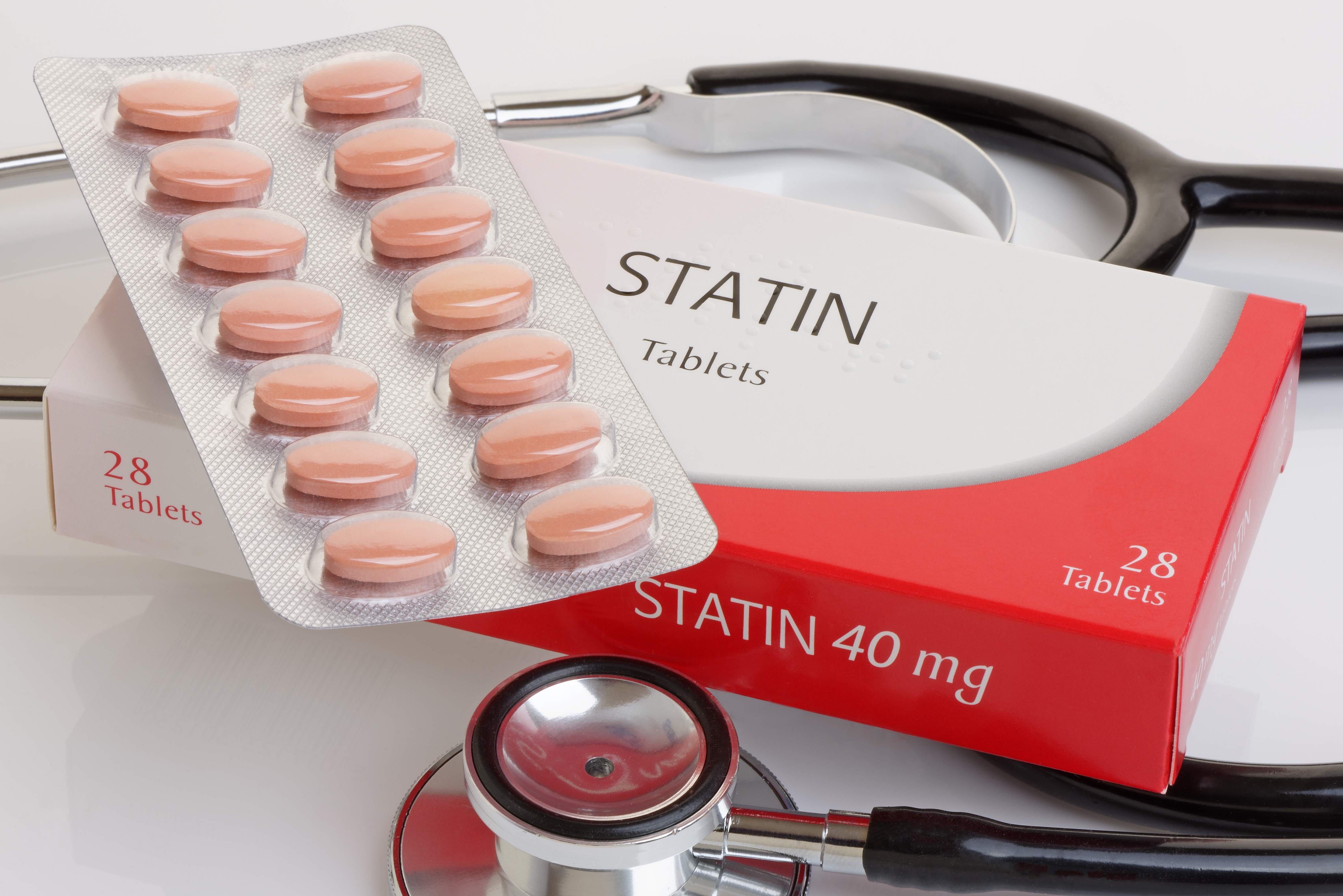 statin tablets for diabetic patients