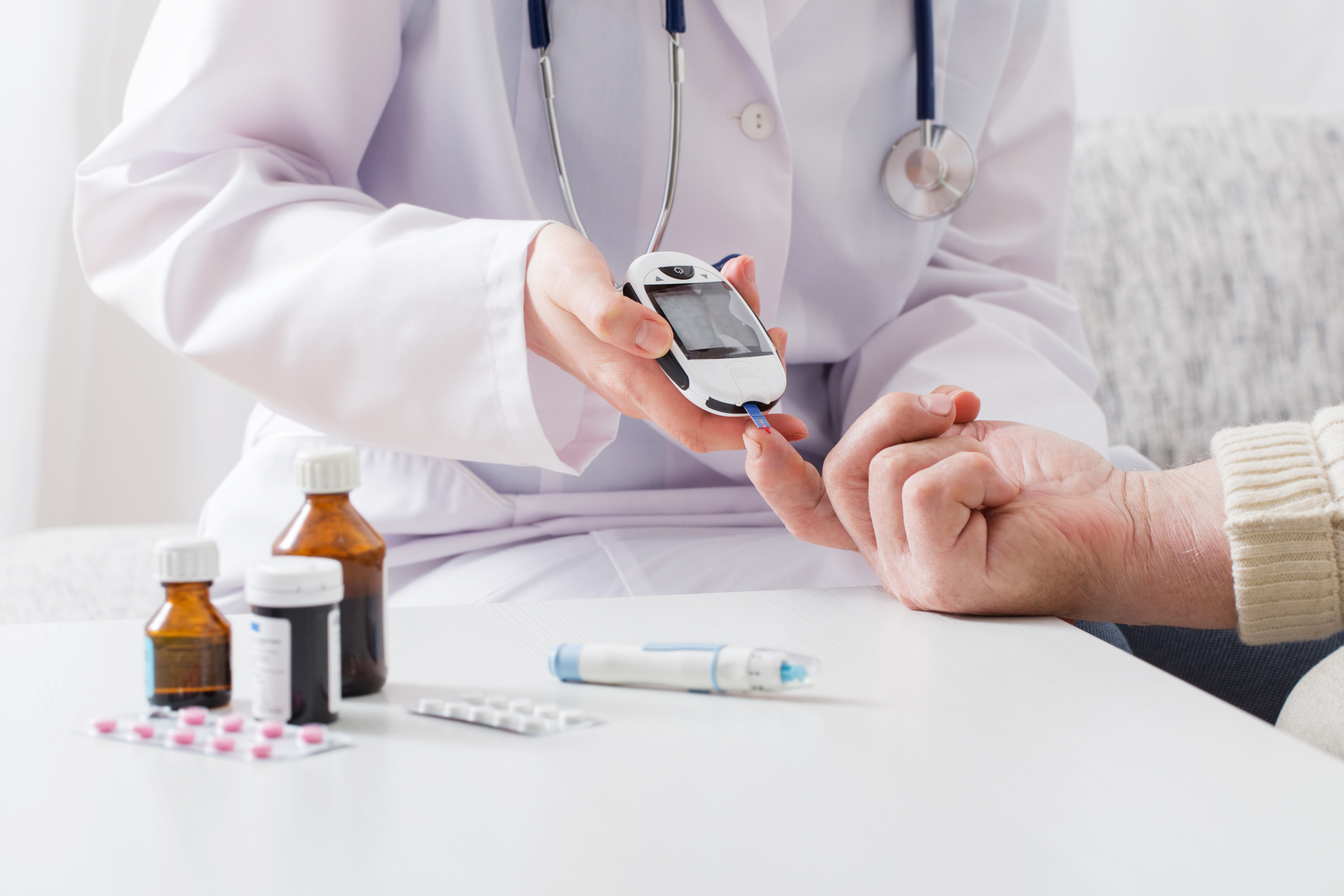 Featured Image for 'The importance of diabetes medication adherence'