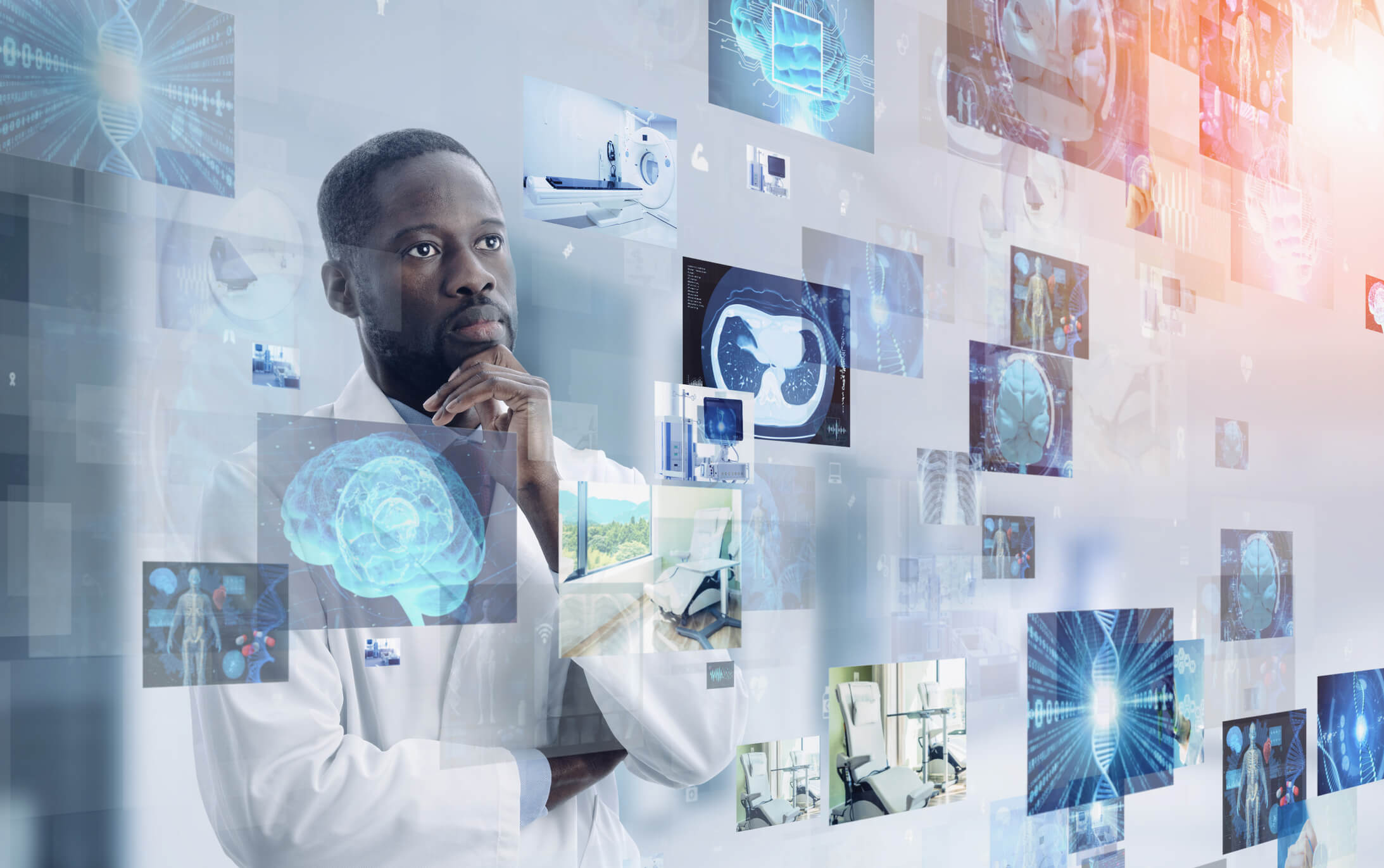 How Artificial Intelligence Can Promote Patient Engagement