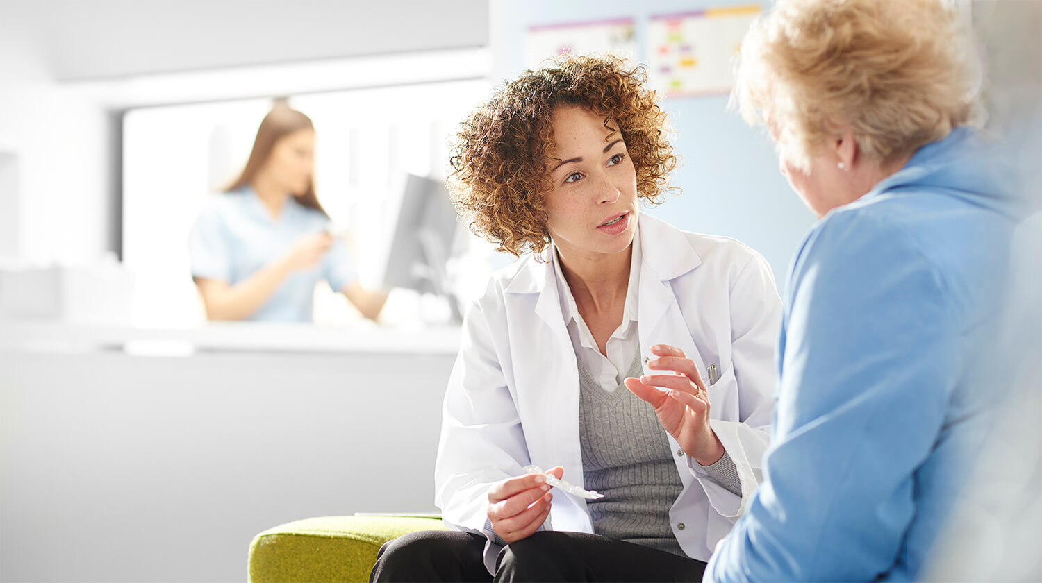 Featured Image for 'Case study: Leading pharma brand achieves 4.6x increased days on therapy'