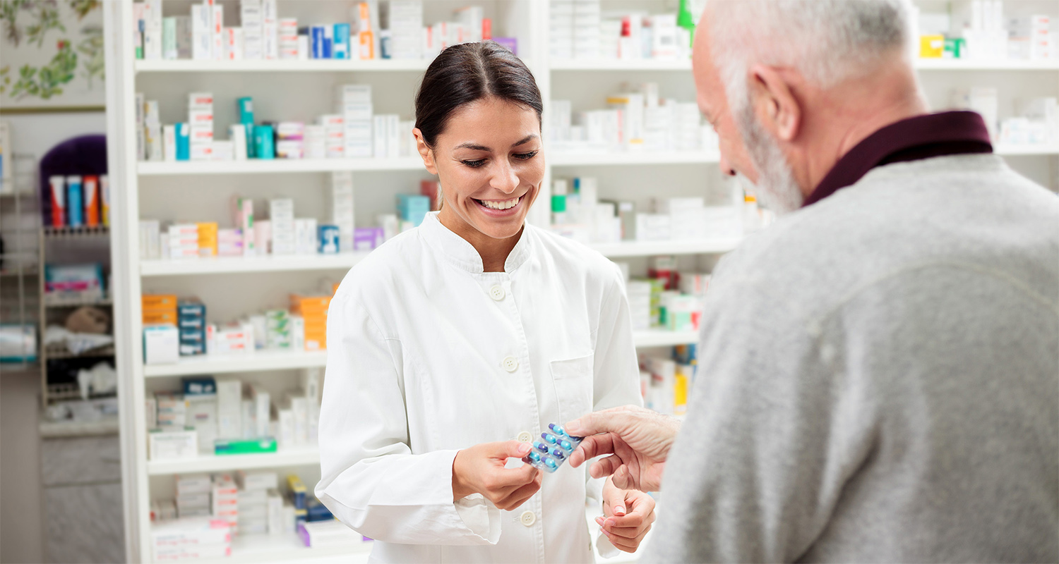 Featured Image for 'Case study: How a leading pharmacy improved both cost efficiency and effectiveness of patient interventions'
