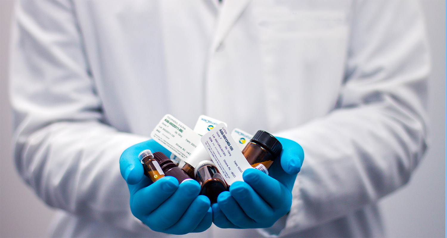Featured Image for '4 ways to improve pharmacy inventory management'