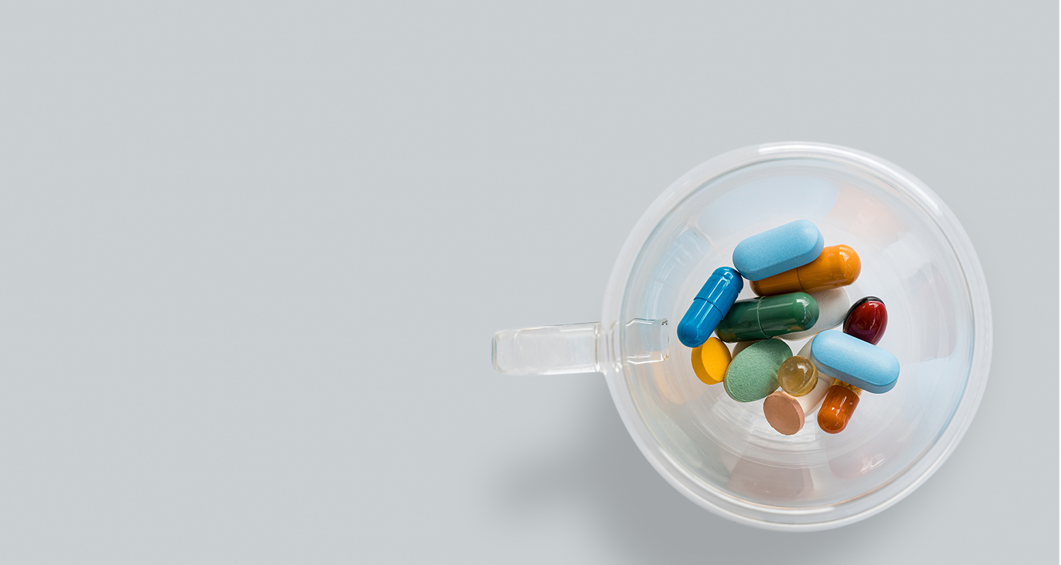 Featured Image for 'Solving polypharmacy non-adherence'